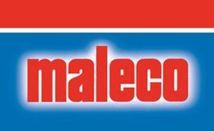 Logo von maleco Farbwerk GmbH Farben u. Lacke