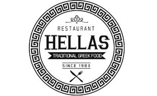 Bild zu HELLAS Griechisches Restaurant in Hamburg