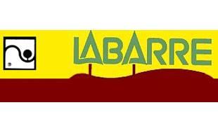 Logo von Labarre (GmbH & Co.), Herbert Garten- Landschaftsbau Baumdienst