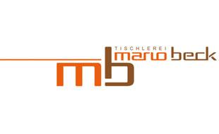 Logo von Beck Mario Tischlerei