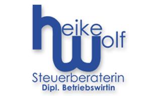 Bild zu Wolf Heike Steuerberaterin in Hamburg