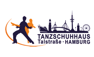 Logo von Tanzschuhhaus Hamburg Tanzschuhe, Fachgeschäft für Tanzschuhe, Diamant - Zeller - Rumpf