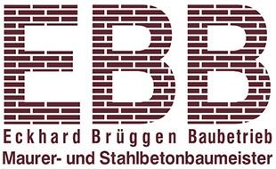 Bild zu Brüggen Eckhard Sachverständiger für das Bauhandwerk in Hamburg