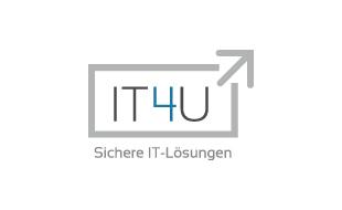Logo von IT4U-Systemhaus GmbH IT-Dienstleistungen