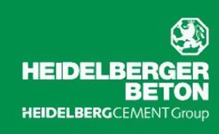 Logo von Heidelberger Beton GmbH