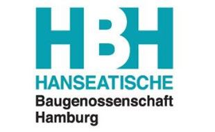 Logo von Hanseatische Baugenossenschaft Hamburg eG