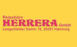 Logo von Herrera Reisebüro GmbH