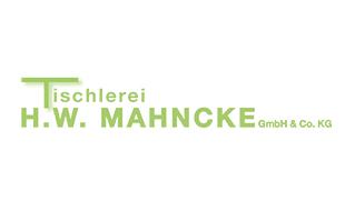 Bild zu Mahncke GmbH & Co. KG Tischlerei in Hamburg