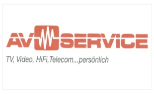 A.V.S. Audio Video Service GmbH