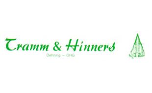 Logo von Tramm & Hinners Jagdausrüster