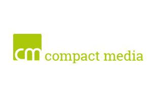 Logo von Compact Media GmbH Werbeagentur Druckerei