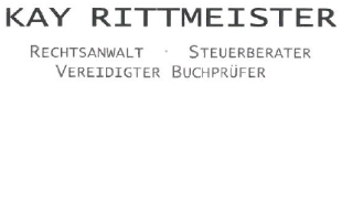 Bild zu Rittmeister Kay Rechtsanwalt, Steuerberater, vereidigter Buchprüfer in Hamburg