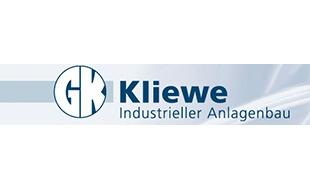 Logo von Kliewe GmbH Anlagenbau