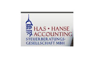 Logo von Jörg Schnack H.A.S. Hanse Accounting Stb-GmbH Steuerberater