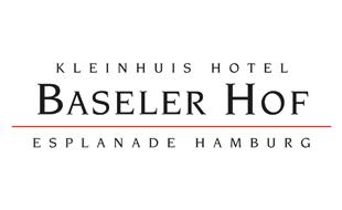 Bild zu Baseler Hof Hotel in Hamburg