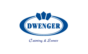 Logo von Dwenger Catering & Events Catering Partyservice