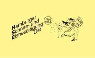 HSE Hamburger Schnee- und Eisbeseitigung Ost GmbH