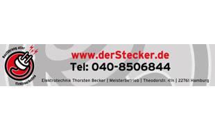 Logo von Becker Elektrotechnik Elektroinstallation