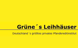 Logo von Grüne' s Leihhäuser Inh. Hermann Grüne KG