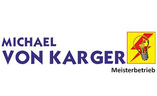 Bild zu Elektroanlagen + Kundendienst Michael von Karger in Hamburg