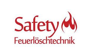 Logo von Safety Feuerlöschtechnik e.K. Brandschutz Feuerlöschtechnik