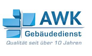 Logo von AWK Gebäudedienst e.K. Gebäudemanagement