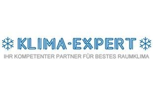 Logo von Klima-Expert, Klima- u. Kälte- Lüftungstechnik