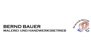 Bild zu Bauer Bernd Malerbetrieb in Hamburg