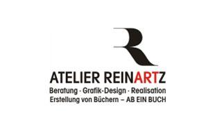 Logo von Atelier Reinartz GmbH Beratung Grafikdesign Realisation Werbeagentur