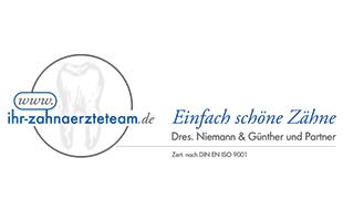 Bild zu Günther M. u. Niemann O. Dr Zahnärzte in Hamburg