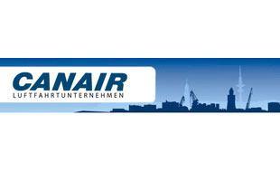 Logo von CANAIR Luftfahrtunternehmen