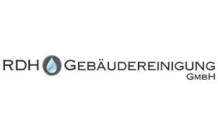 Logo von RDH Reinigungsdienst Hamburg Christian Ewert Baustellenreinigung