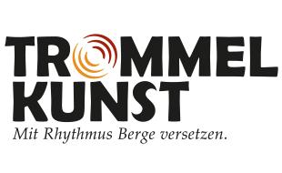 Logo von Trommelkunst - Events und Workshops, Teambuilding, Musikschule, R. K. Doku