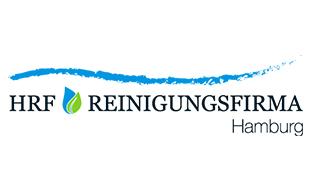 Logo von HRF Reinigungsfirma Hamburg