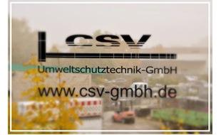 CSV Umweltschutztechnik-GmbH