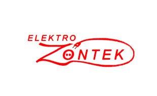 Logo von Elektro Zontek Elektro