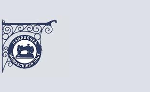 Logo von Hamburger Nähmaschinen - Haus HNH OHG