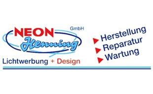 NEON-Henning Lichtwerbung GmbH