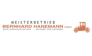 Autosattlerei Bernhard Hanemann GmbH