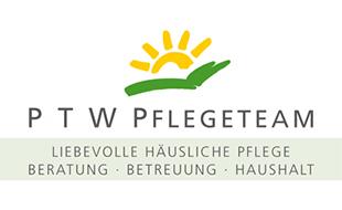 Logo von PTW Pflegeteam GmbH Pflegedienst