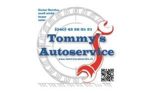 Bild zu Tommy's Autoservice KFZ-Werkstatt in Hamburg