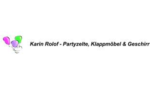 Logo von Rolof Karin Verleihgeschäft