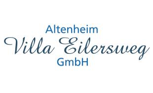 Altenheim Villa Eilersweg