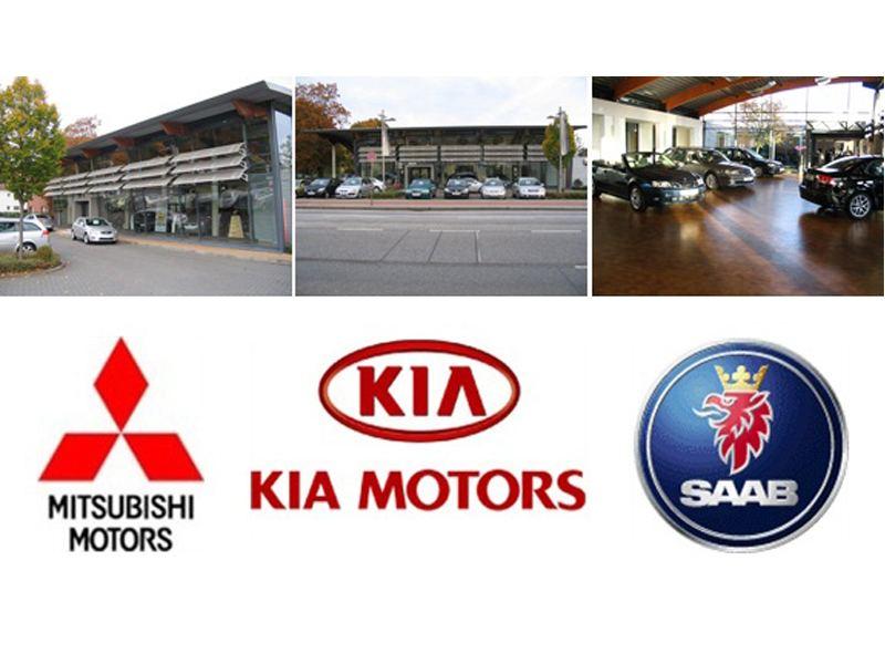 Logo von Autohaus Bollbuck KG