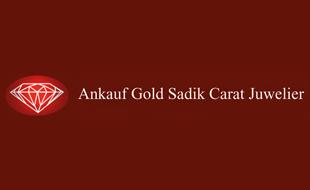 Logo von Sadik Carat Juwelier
