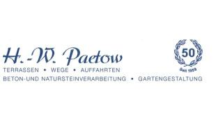 Bild zu Paetow Hans-Werner Garten- u. Landschaftsbau Beton- u. Natursteine Terrassen Wege in Hamburg