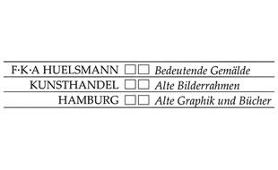 Logo von F.K.A. Huelsmann Galerie
