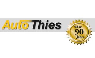 Logo von Auto Thies, Gebrauchtwagen