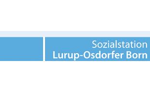 Logo von Sozialstation Lurup/Osdorfer Born Diakoniestation e. V.