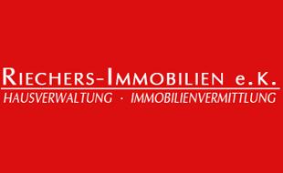 Bild zu Riechers - Immobilien e.K. in Hamburg